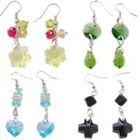 Crystal Jewelry Earring