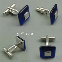 Zinc Alloy Cufflinks  - We now offer zinc alloy cufflinks in different designs to meet the increasing market demands. We will expand the selection of zinc alloy cuff button cufflink. Welcome to choose what you need. Available in wholesale and package.