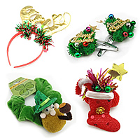Gets.cn Christmas Hair Accessories