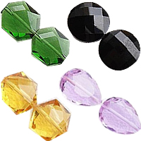 Imitation CRYSTALLIZED™ Crystal Beads