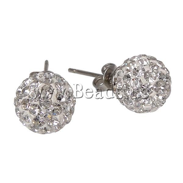 Anting Berlian