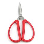 Gërshërë, Stainless Steel, kuq pak portokalli, 83x155x10mm, 3PC/Shumë,  Shumë