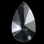 Crystal Pendants, Kristal, Lot, Kristal, 29x50x18mm, : 1mm,  PC