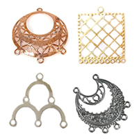 Wrought Iron Lighting - Designs By Bree