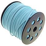 Cord Lesh, Kurrizit Lesh, blu, 3x1.50mm, :100Oborr,  PC