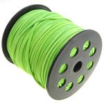 Cord Lesh, Kurrizit Lesh, e gjelbër, 3x1.50mm, :100Oborr,  PC
