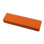 Box karton Gjerdan, with Velveteen, Drejtkëndësh, kuq pak portokalli, 58x220x29mm,  PC
