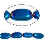Beads Crystal, 12-16mm, : 1.2-1.5mm, :15.5Inç, 20Fillesat/Shumë,  Shumë