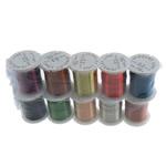 Wire bakri, Tunxh, asnjë, ngjyra të përziera, , nikel çojë \x26amp; kadmium falas, 0.30mm, :100m, 10PC/Shumë,  Shumë