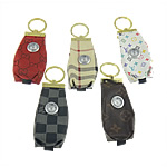 Bag Moda, Alloy zink, Drejtkëndësh, i përzier, ngjyra të përziera, 42.8x100mm, 22mm, 10PC/Shumë,  Shumë