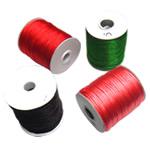 Thread najlon, Najloni, ngjyra të përziera, 2mm, 5PC/Shumë,  Shumë