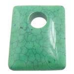 Varëse Bruz, Bruz sintetike, 40x50x11mm, : 12.5mm, 20PC/Shumë,  Shumë