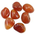 Komponenti varëse gur i çmuar, Red agat, Shape përziera, 42-52mm,  KG