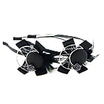 Hair Bands, Grosgrain Ribbon, with Hekur, 80mm, 6mm, 20PC/Shumë,  Shumë