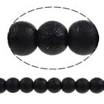 Stardust Glass Beads, Xham, Round, asnjë, 4mm, : 1-1.5mm, :15.9Inç, 10Fillesat/Qese,  Qese
