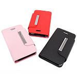 Cover Mobile Phone, Plastike PC, Drejtkëndësh, asnjë, për 4GS, ngjyra të përziera, 70x119x20mm, 10PC/Shumë,  Shumë