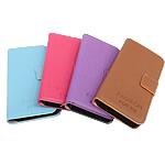 Cover Mobile Phone, Plastike PC, Drejtkëndësh, asnjë, për 5g, ngjyra të përziera, 65x125x17mm, 10PC/Shumë,  Shumë
