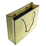 Shopping Bag, Letër, Drejtkëndësh, asnjë, asnjë, 200x220x70mm, 50PC/Shumë,  Shumë