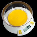 Digital Scale Pocket, ABS plastike, Shape Tjera, asnjë, asnjë, asnjë, 192x170x27.50mm,  PC