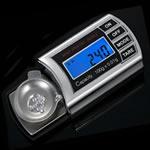 Digital Scale Pocket, ABS plastike, Shape Tjera, asnjë, asnjë, asnjë, 110x22x47.50mm,  PC