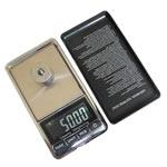 Digital Scale Pocket, ABS plastike, Drejtkëndësh, asnjë, asnjë, asnjë, 116x64x17mm,  PC
