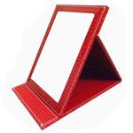 Furnizime Kozmetike, PU, Drejtkëndësh, asnjë, asnjë, i kuq, 250x180x20mm,  PC
