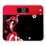 Digital Scale Pocket, qelqi zbutura, Drejtkëndësh, asnjë, asnjë, i kuq, 215x180x40mm,  PC