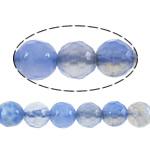 Agat Beads, Zjarri agat, Round, asnjë, asnjë, 10mm, : 1mm, : 14.5Inç, 10Fillesat/Shumë,  Shumë