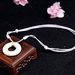 Gjerdan Porcelani, Rolo, punuar me dorë, Antique imitim, asnjë, 40mm, : 21-76cm, 5Fije floku/Shumë,  Shumë