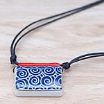 Gjerdan Porcelani, Drejtkëndësh, punuar me dorë, asnjë, asnjë, 30x20mm, :21-50cm, 2Fillesat/Shumë,  Shumë