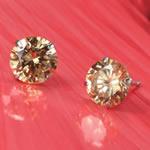 Vath diamant i rremë, with 925 Sterling Silver, Shape Tjera, asnjë, asnjë, asnjë, 4mm, 4Çiftet/Shumë,  Shumë