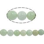 Beads Jade, Burma Jade, Round, asnjë, asnjë, 12mm, : 1mm, :16Inç, 5Fillesat/Shumë,  Shumë