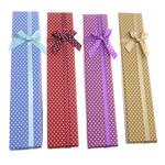 Box karton Gjerdan, Drejtkëndësh, asnjë, ngjyra të përziera, 42x210x21mm, 48PC/Qese,  Qese