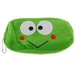 Bag Moda, Velveteen, Kuletë, asnjë, e gjelbër, 110x205mm, 10PC/Shumë,  Shumë