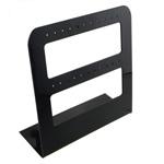 Organike Vath Glass Display, Glass Organike, Letër, asnjë, asnjë, e zezë, 160x150x55mm, 20PC/Shumë,  Shumë