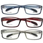 Eyewear Frames, TR90, Shape Tjera, asnjë, asnjë, ngjyra të përziera, 32x135x110mm, 5PC/Shumë,  Shumë