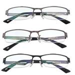 Eyewear Frames, Titan, with Rrëshirë, Shape Tjera, asnjë, asnjë, ngjyra të përziera, 31x140x140mm, 5PC/Shumë,  Shumë