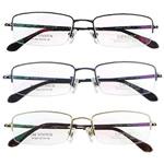 Eyewear Frames, Titan, with Rrëshirë, Shape Tjera, asnjë, asnjë, ngjyra të përziera, 30x133x137mm, 5PC/Shumë,  Shumë