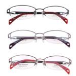 Eyewear Frames, Titan, with Rrëshirë, Shape Tjera, asnjë, asnjë, ngjyra të përziera, 30x135x130mm, 5PC/Shumë,  Shumë