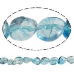 Beads kuarc bizhuteri, KYANITE, Nuggets, natyror, asnjë, 12x16-13x18mm, : 1mm, : 15.7Inç, 20Fillesat/Shumë,  Shumë