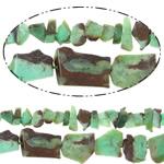 Beads bizhuteri gur i çmuar, Australia krizopazi, Nuggets, natyror, asnjë, 10-40mm, : 1.5mm, : 16.5Inç, 10Fillesat/Shumë,  Shumë