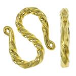 Tunxh, Letër, ngjyrë ari praruar, asnjë, asnjë, , nikel çojë \x26amp; kadmium falas, 11x13x2mm, 200PC/Qese,  Qese