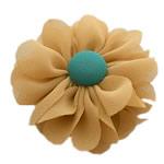 Lule, asnjë, asnjë, i verdhë, 60x60mm, 60PC/Shumë,  Shumë