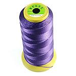 Thread najlon, Najloni, Shape Tjera, pa elastik, asnjë, vjollcë e errët, 0.70mm, :310m, 10PC/Shumë,  Shumë
