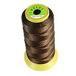 Thread najlon, Najloni, Shape Tjera, pa elastik, asnjë, ngjyrë kafe, 1mm, :230m, 10PC/Shumë,  Shumë