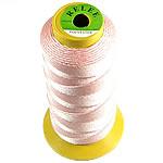 Thread najlon, Najloni, Shape Tjera, pa elastik, asnjë, trëndafili dritë, 1.20mm, :170m, 10PC/Shumë,  Shumë