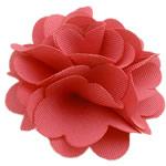 Leckë, Lule, asnjë, asnjë, lotus kuqe, 75x75mm, 60PC/Shumë,  Shumë