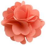 Leckë, Lule, asnjë, asnjë, dritë e kuqe, 75x75mm, 60PC/Shumë,  Shumë
