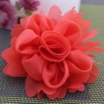 Lule, asnjë, asnjë, i kuq, 80x80mm, 40PC/Shumë,  Shumë