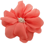 with Plastike Pearl, Lule, asnjë, asnjë, lotus kuqe, 130x130mm, 24PC/Shumë,  Shumë